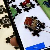 Ozobot Puzzle Pack AR-uitbreidingsset_