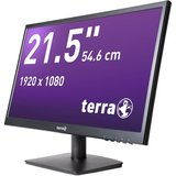 TERRA LED 2226W black HDMI GREENLINE PLUS_