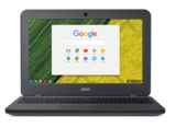Acer chromebook C732T Touch_