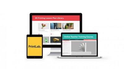 Printlab 1-jaar licentie