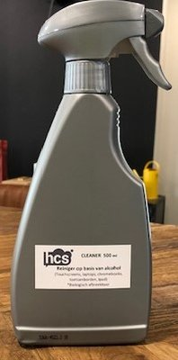 HCS-Cleaner