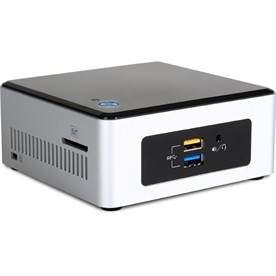 Intel NUC 3000 Micro PC