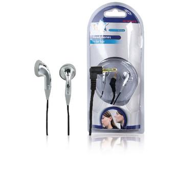 HQ In-ear stereo hoofdtelefoon
