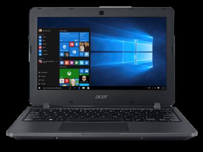 Acer Travelmate TMB117-MP-P1X9