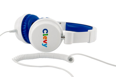 Clevy Headphone
