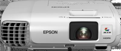 Epson projector EB-98H