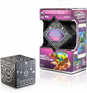 Merge Cube voor AR