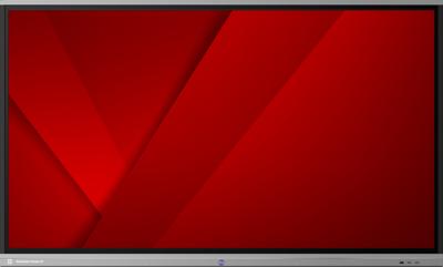 """Avtek Touchscreen 5 Connect+ 86"""""""
