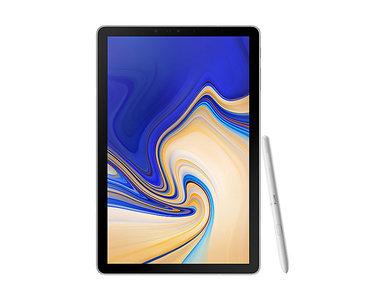 """Galaxy Tab S4 Grijs (10.5"""", Wi-Fi)"""