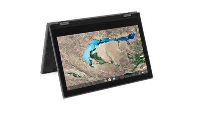 Lenovo 300E Chromebook 2 Camera